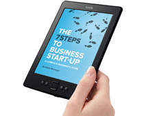 The 7 Steps to Business Start-Up